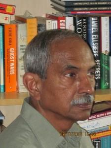 Kenneth Abeywickrama